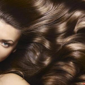 Plaukų priežiūra moterims